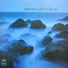 Marvin, Welch & Farrar ‎– Marvin, Welch & Farrar