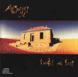 Midnight Oil – Diesel And Dust (CD)