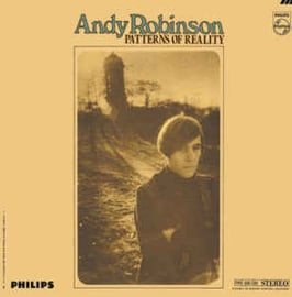Andy Robinson ‎– Patterns Of Reality