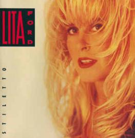 Lita Ford – Stiletto (CD)