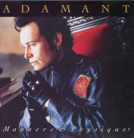 Adam Ant ‎– Manners & Physique (CD)