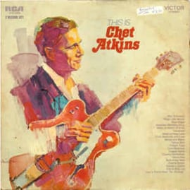 Chet Atkins ‎– This Is Chet Atkins