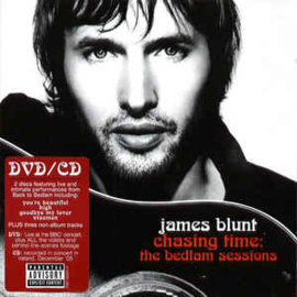 James Blunt ‎– Chasing Time: The Bedlam Sessions (CD)