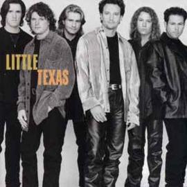 Little Texas – Little Texas (CD)