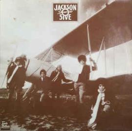 Jackson 5ive – Skywriter
