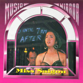 Various ‎– Miss Saigon (CD)