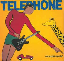 Telephone – Un Autre Monde
