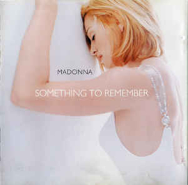 Madonna ‎– Something To Remember (CD)