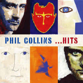 Phil Collins ‎– ...Hits (CD)
