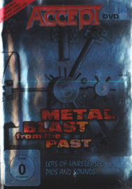 Accept – Metal Blast From The Past