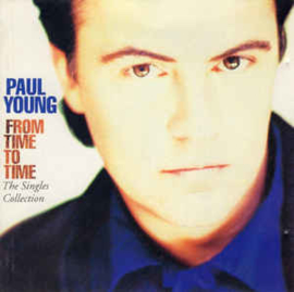Paul Young ‎– From Time To Time (CD)