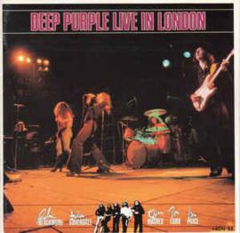Deep Purple – Live In London (CD)