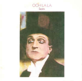 Faces ‎– Ooh La La (CD)