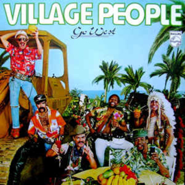 Village People ‎– Go West