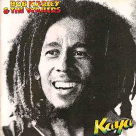Bob Marley & The Wailers – Kaya (CD)