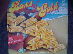 Various – Bars Of Gold