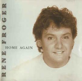 Rene Froger – Home Again (CD)