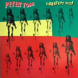 Peter Tosh – Greatest Hits