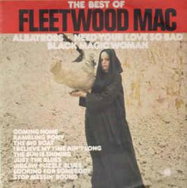 Fleetwood Mac – The Best Of Fleetwood Mac