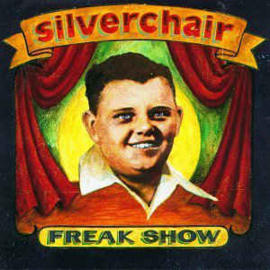 Silverchair – Freak Show (CD)