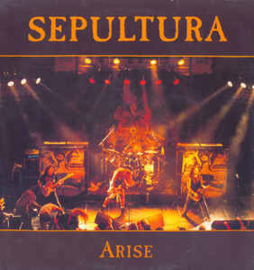 Sepultura – Arise