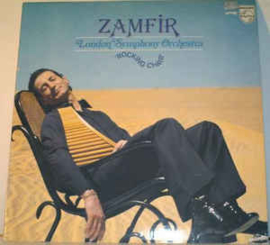 Zamfir, London Symphony Orchestra* ‎– Rocking-Chair
