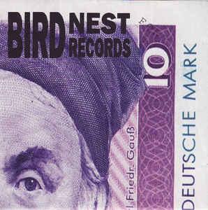Various – Birdnest For 10 Marks (CD)