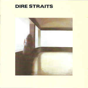 Dire Straits – Dire Straits (CD)