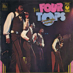Four Tops – I Can't Help Myself