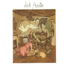 Del Amitri – Del Amitri (CD)