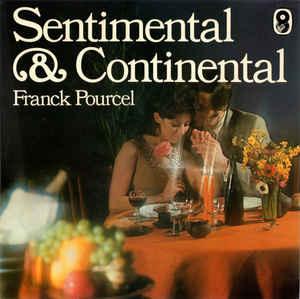 Franck Pourcel – Sentimental & Continental