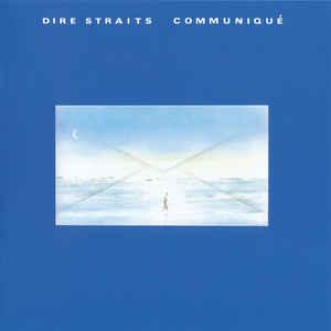 Dire Straits – Communiqué (CD)