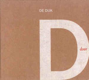 Dijk – Nooit Genoeg (CD)