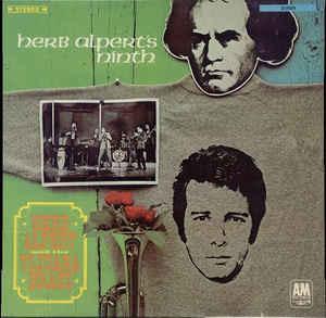 Herb Alpert And The Tijuana Brass – Herb Alpert's Ninth