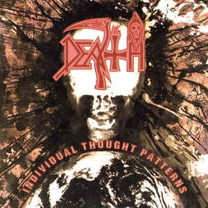 Death – Individual Thought Patterns (CD)