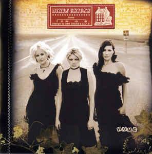 Dixie Chicks – Home (CD)