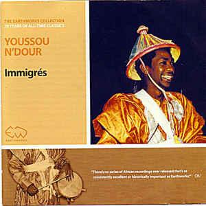 Youssou N'Dour – Immigrés (CD)