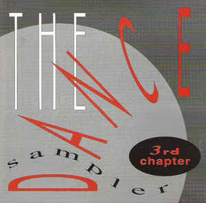 Various – The Dance Sampler - 3rd Chapter (CD)