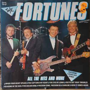 Fortunes – All The Hits And More
