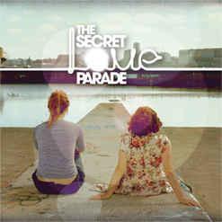 Various - The Secret Love Parade (CD)