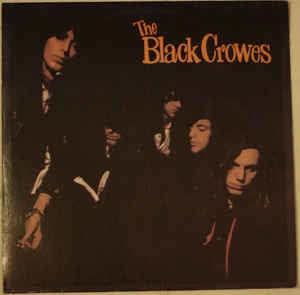 Black Crowes ‎– Shake Your Money Maker
