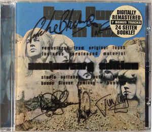 Deep Purple – In Rock (CD)