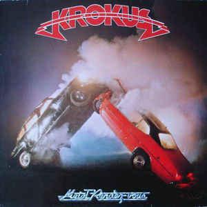Krokus – Metal Rendez-vous
