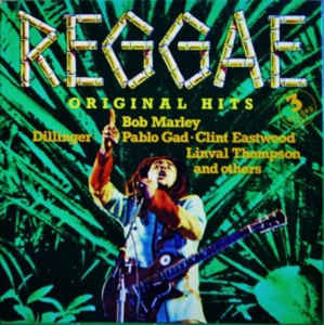 Various – Reggae Original Hits