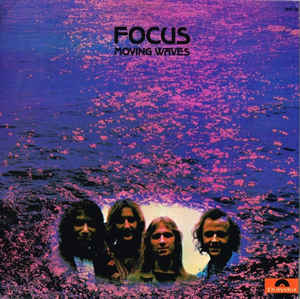 Focus – Moving Waves