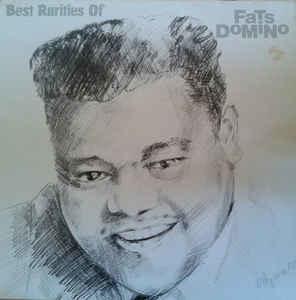 Fats Domino – Best Rarities Of