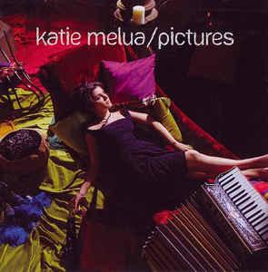 Katie Melua – Pictures (CD)