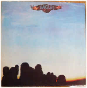 Eagles – Eagles