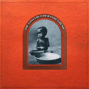 Various – The Concert For BanglaDesh
