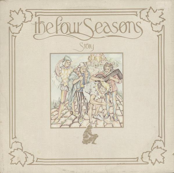 Four Seasons – The Four Seasons Story